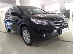 HONDA  CRV 2.0 EXL 4X4 16V GASOLINA 4P AUTOMÁTICO - 2014
