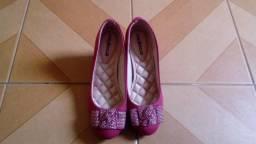 2 Lindos Sapatos, pra você