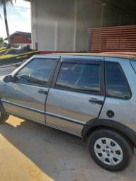 Fiat uno completo - 2007