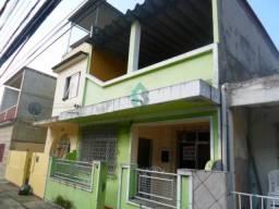 Casa de vila à venda com 2 dormitórios em Engenho novo, Rio de janeiro cod:C70198