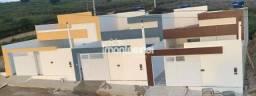 Casa com 3 quartos à venda, 100 m² por R$ 190.000 - Cidade das Flores - Garanhuns/PE