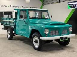 Ford: F75 Ano 1975 Raridade