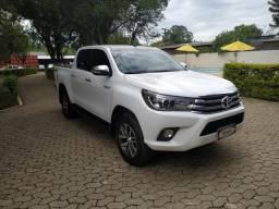 Toyota - Hilux Cd SRX 4x4 2.8 Tdi 16V - 2017