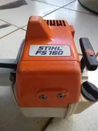 Roçadeira Gasolina Stihl FS 160 comprar usado  Campo Grande