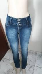Calça Jeans Azul clockhouse 44