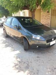 Fiat punto 2008 elx conservadíssimo