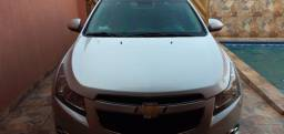Vendo Cruze sedan LT 2013