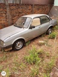 Chevette raro de 4 portas 1988