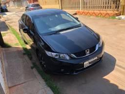 Honda Civic LXR 2.0 - cjndck