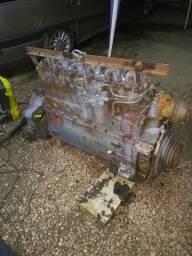Motor mwm d229/6