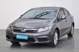 Honda Civic LXS 2014 (Top De Linha)