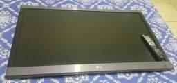 "Smart TV LG 42"" (N funciona)"