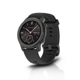 Relógio Smart Amazfit Gtr Lite 47mm Gps Versão Global A1922