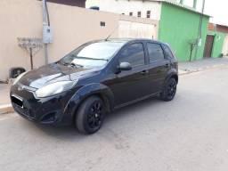 Fiesta Hatch 1.0