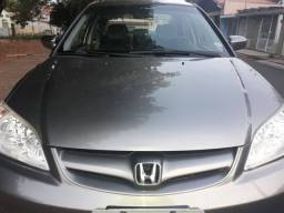 Honda Civic 2004 LX Automático