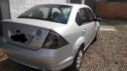 Ford Fiesta Sedan 1.6 flex 8V 5P 2011 Completo