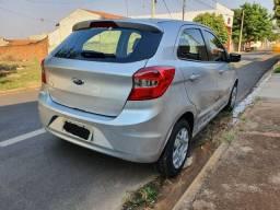 Ford Ka SE Plus 1.0 - 2015