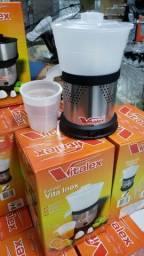 Extrator de suco de laranja (novo) Alecs