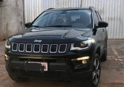 Jeep Compass 4x4 Longitude Diesel 2017
