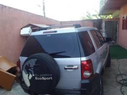 Ford EcoSport 2009 1.6 flex