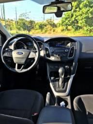 Focus Fastback SE 2.0 Automático 2017