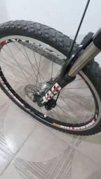 Bicicleta Ultimate