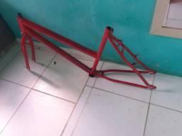 Quatro  de bicicleta