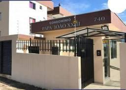 Apartamento Papa João XXIII