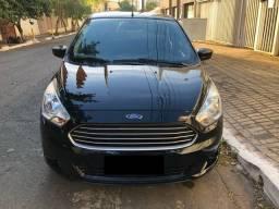 Ford Ka Sedan SE **COM PARCELAS DE ACORDO COM O SEU PERFIL FINANCEIRO**