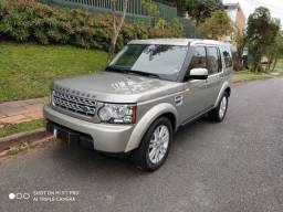 Land Rover Discovery 4 2013/2013 3.0 Turbo diesel 8 marchas
