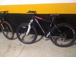 Vendo essa Super Mountain Bike!