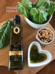 Azeite sabor Pesto - 250 ml | Kochen Azeites Saborizados