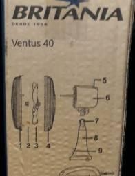 Ventilador Britânia 40 cm ventus turbo