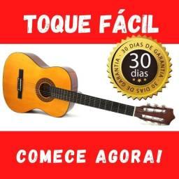 Aprenda a tocar violão Curso completo pra iniciantes!