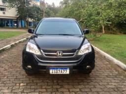Honda CR-V EXL 4X4 COMPLETA SEGUNDO DONO