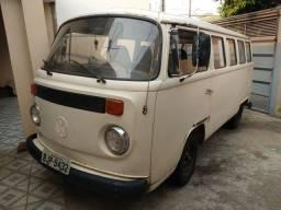 VW Kombi 1.600 - 1977