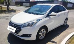 Hyundai HB20s Premium Automatico Top