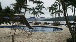 Casa em Angra dos Reis 4 quartos em condomínio fechado praia particular piscina