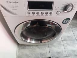 Lavadora e Secadora Eletrolux 10,5kg