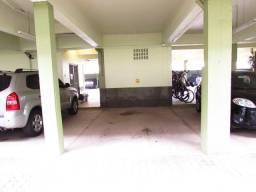 Ap.de um quarto com garagem