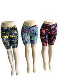 Shorts fitness