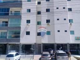 Apartamento com 1 dormitório à venda, 33 m² por R$ 115.000,00 - Jacumã - Conde/PB