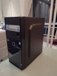 Gabinete Intel I5 de 4ª geração