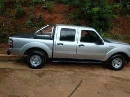 Ranger 2010 diesel  vendo/troco