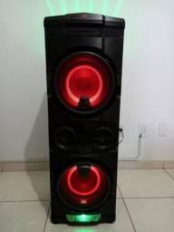 Caixa acústica jbl party expert.
