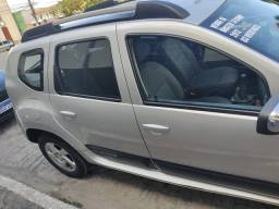 Duster 2012 1.6 completo
