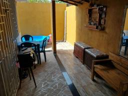 Vendo belíssima Casa na estrada do côco( ABRANTES).