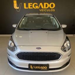 Título do anúncio: Ford Ka 1.5 SE 2019
