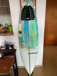 Prancha de surf - Seminova - único dono