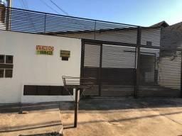 Empreendimento com 4 casas 2 Quartos Setor Gintil  Meireles
